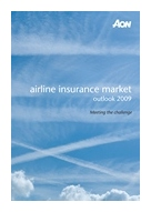 Airline outlook 2009 cover web