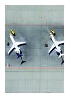 Aerospace thumb